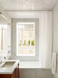 curtain ideas for bathroom windows best bathroom window curtain design ideas remodel pictures houzz