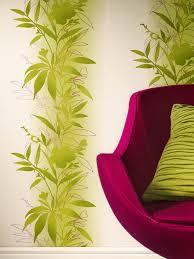 ModerndesignerwallpaperLandscapeMediterraneanwithbutterfly - Butterfly chair designer