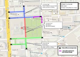 San Francisco Traffic Map by Come See The 1979 U201cwhite Night Riot U201d Reenacted At City Hall