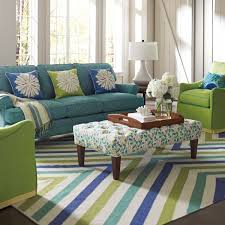 combining patterns and colors when decorating hometalk