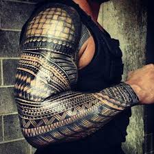 tribal tattoos for men ideas and inspiration