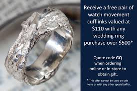 wedding quotes lord of the rings gq wedding rings for men lord coconut