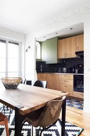 d馗o cuisine ouverte cuisine ouverte sur la salle à manger 50 idées gagnantes côté
