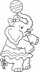 52 circus coloring pages images coloring