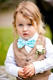 138 best wedding page boy images on pinterest ring bearer
