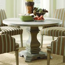 grey dining tables birch lane