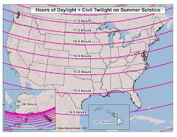 Show Me A Map Of Alaska by How Alaskans Cope With Two Months Of All Day Daylight The