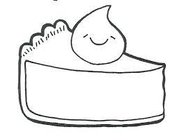 coloring pages pumpkin pie pumpkin pie coloring page free printable coloring pages pumpkin pie