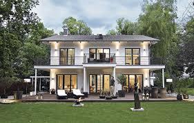 wohnflã chenberechnung balkon aussenansicht terrasse häuser traumhäuser