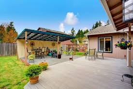Different Types Of Pergolas by Different Types Of Pergola Materials