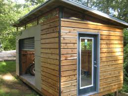 Sheds Diy Modern Shed Project Modern Backyard And Gardens
