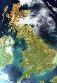 Britain Map Great Britain Wikipedia