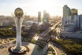 new central asia luxury hotels anticipate coming wave of chinese