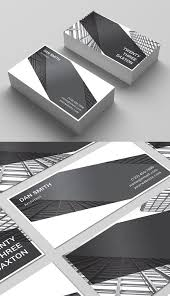 Business Cards For Tree Service Best 25 Minimal Business Card Ideas On Pinterest Simple