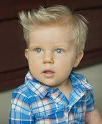 9 yr old boys haircut styles 50 cute toddler boy haircuts your kids will love toddler boys