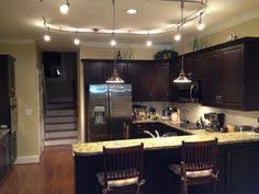 track lighting in the kitchen 11 stunning photos of kitchen track lighting family kitchen