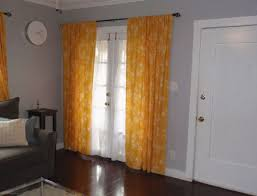 yellow and gray window curtains window curtains charm valuable