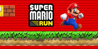 mario android mario run is now officially available on android phones
