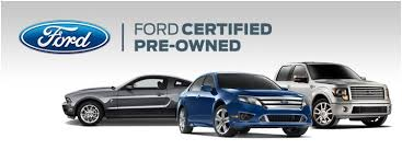 ford certified pre owned certified pre owned information