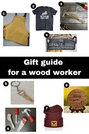 with the clarkes christmas gifts for woodworkers carpenters