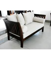 Three Seater Wooden Sofa Designs Sofa Pretty Compact Sofa Designs Interior 3 Seater With White