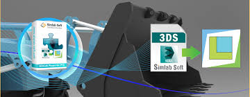 simlab 3d plugins 3ds max importer for creo