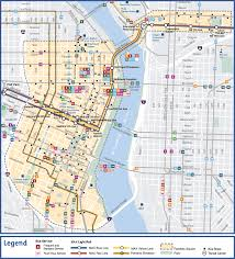 portland light rail map portland s light rail line travels from gresham to hillsboro at this