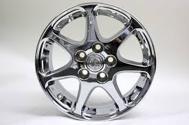 lexus gs300 used wheels amazon com lexus gs300 gs400 16x7 5 chrome oem wheels 74213c