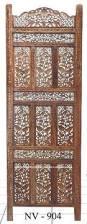 Privacy Screen Room Divider by Wooden Screen Room Divider U0027oval Jali Design U0027 Ebay Lf Pinterest