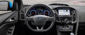 ford focus philippines ford focus rs 2017 philippines interior photos carbay