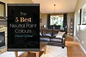 neutral beige paint colors sherwin williams pavillion beige the best neutral beige and tan