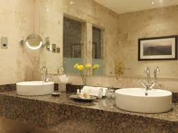 virtual bathroom designer with photo of luxury granite bathroom