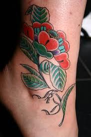 camellia dane