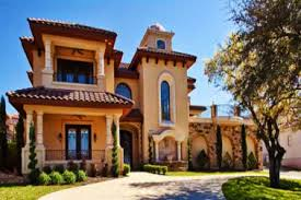 37 mediterranean style homes paint color mediterranean style home