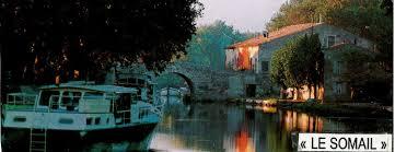 le canal du midi en languedoc chambres d hôtes et gîtes ruraux au