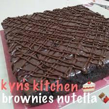 Brownies By Hervé Cuisine Http Ekyn Boo88 S Items For Sale On Carousell