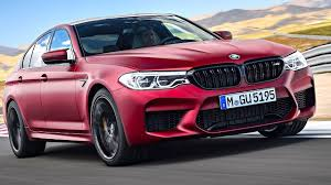 bmw m5 cars 2018 bmw m5 edition limited to 400 cars worldwide bmw m5