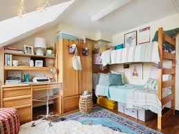 How To Decorate Your College Room How To Decorate Your Dorm Room So It Feels Like Home Hgtv
