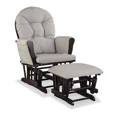 nursery rocking chair with ottoman graco nursery glider chair ottoman nursery pinterest nursery