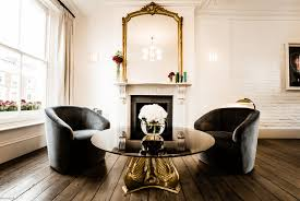 Living Room Mirror Mantel Decorating Ideas Freshome