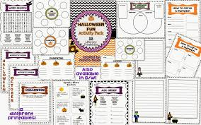 Halloween Acrostic Poem Examples Mrs Megown U0027s Second Grade Safari September 2013