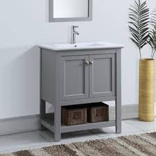 30 In Bathroom Vanity 30 Inch Bathroom Vanities You Ll Wayfair