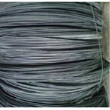 black annealed wire at best price in india
