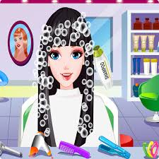 rainbow style hairdresser android apps on google play