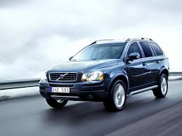 xc90 msrp volvo reduces 2009 xc90 pricing by 8 percent autoevolution
