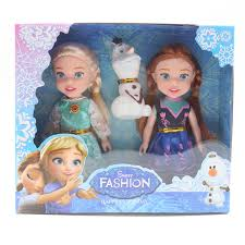 aliexpress buy disney toys frozen princess anna elsa