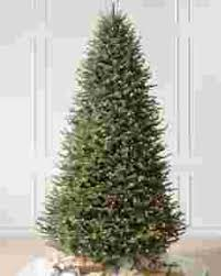 10 to 14 foot artificial trees balsam hill
