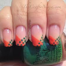 dot tape nails the crafty ninja