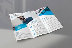 technology brochure templates free download free brochure template