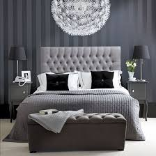 The  Best Dark Grey Wallpaper Ideas On Pinterest Contemporary - Bedroom paint and wallpaper ideas